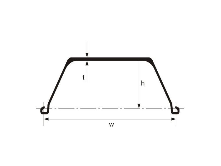 日标U型钢板桩