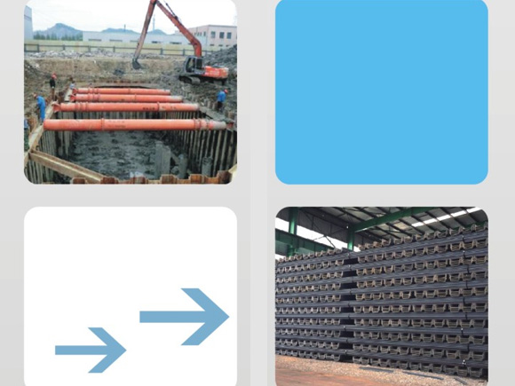 LIAO NING ZIZHU PILE FOUNDATION ENGINEERING CO.,LTD official website revision!